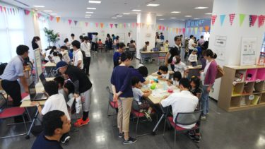 2018/6/17 ScratchDay 2018 in ITAMI 開催レポート